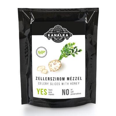 zeller zöldségszirom